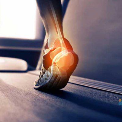 کتاب آسیب های ورزشی
