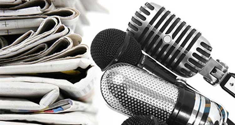 جزوه حقوق و مسئولیت های روزنامه نگاری