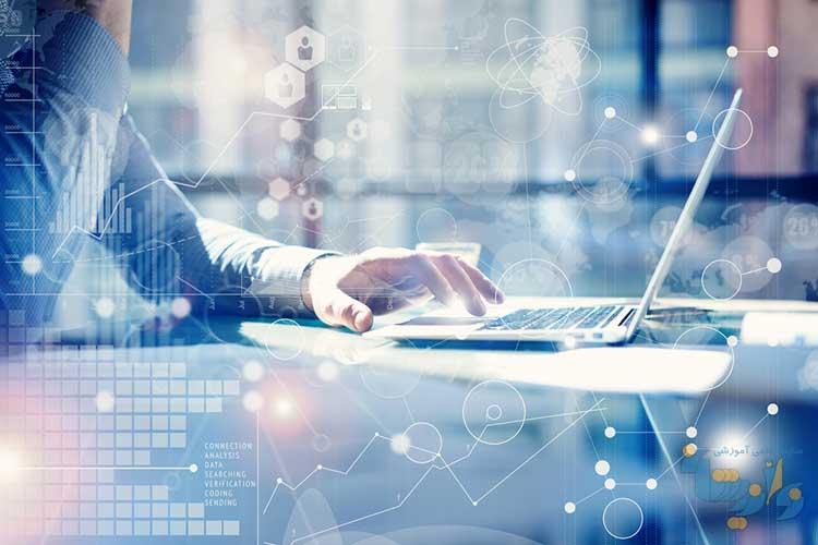 جزوه مدیریت منابع اطلاعاتی