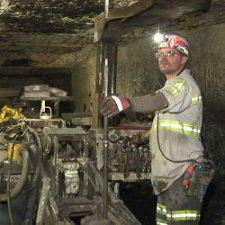 دستورالعمل ایمنی در معادن زیرزمینی زغال سنگ