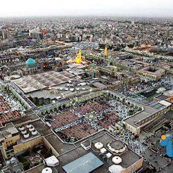 جزوه ضوابط و مقررات معماری و شهرسازی مشهد