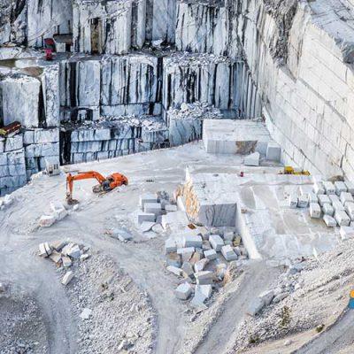 دستورالعمل طراحی استخراج معادن سنگ های تزیینی
