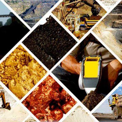 دستورالعمل فعالیت های زمین شناسی استخراجی