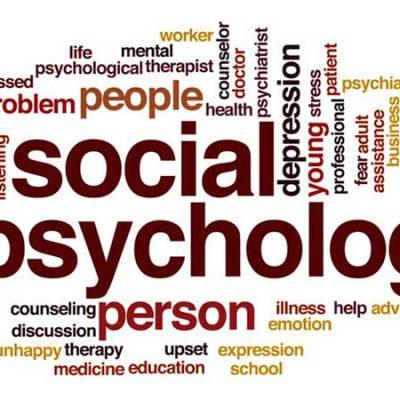جزوه روانشناسی اجتماعی