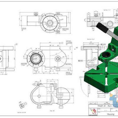 جزوه طراحی اجزا 1 دانشگاه شریف