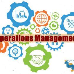 جزوه مدیریت عملیات و تولید