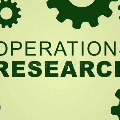 جزوه تحقیق در عملیات پیشرفته