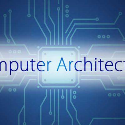جزوه معماری کامپیوتر