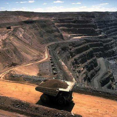راهنمای انتخاب روش استخراج ذخایر معدنی