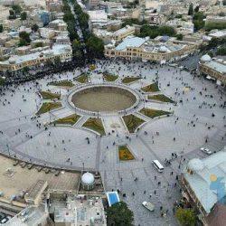ضوابط شهرسازی و معماری همدان