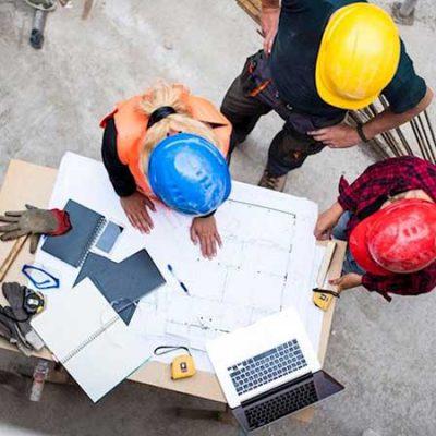 ضوابط ملاک عمل ایمنی معماری