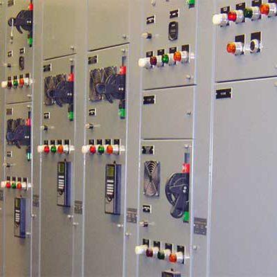 استاندارد تابلوهای شبکه توزیع برق