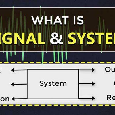 جزوه سیگنال و سیستم