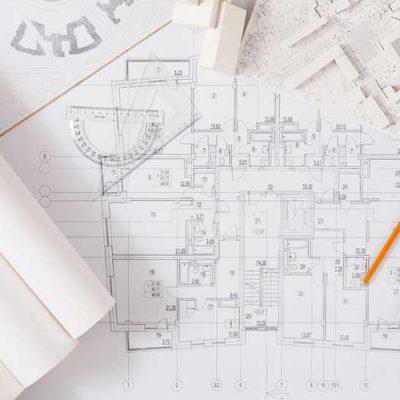 جزوه طراحی معماری