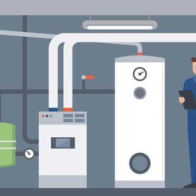 دستورالعمل بازرسی گاز