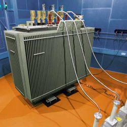 استاندارد ترانسفورماتورهای زمین نوع روغنی