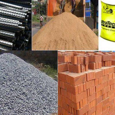 جزوه شناخت مصالح ساختمانی