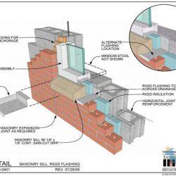 جزوه عناصر و جزئیات ساختمان 1