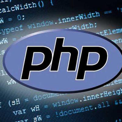 جزوه مرجع کامل PHP