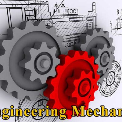 جزوه مکانیک مهندسی