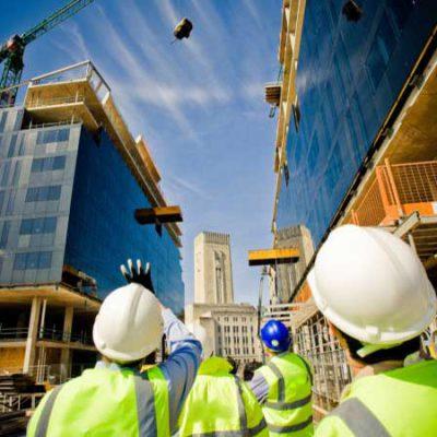 جزوه نظارت بر فعالیت های ساختمانی