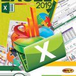 آموزش Excel 2019 به صورت تصویری