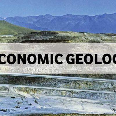 جزوه زمین شناسی اقتصادی