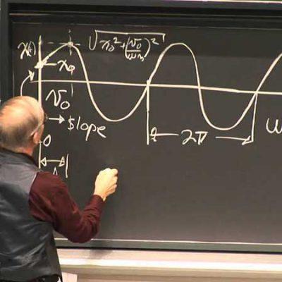 جزوه ارتعاشات مکانیکی دکتر زمانیان