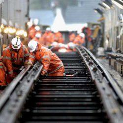 جزوه اصول مهندسی راه آهن