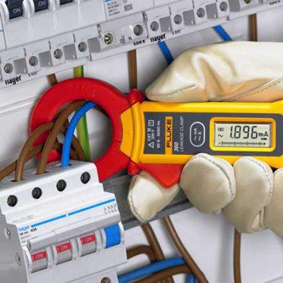 جزوه اندازه گیری الکتریکی دانشگاه شریف