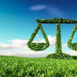 جزوه حقوق محیط زیست