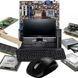 جزوه سخت افزار کامپیوترهای شخصی