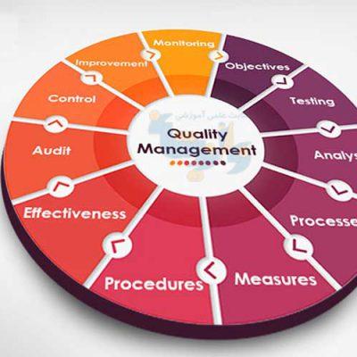 جزوه مدیریت کیفیت