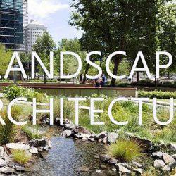 جزوه معماری منظر