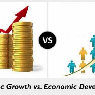 جزوه توسعه اقتصادی