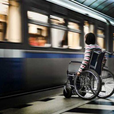 راهکارهای ارتقای دسترسی افراد کمتوان به حملونقل عمومی