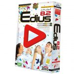 آموزش تصویری ادیوس ۸٫۲ جهت تدوین و ویرایش فیلم