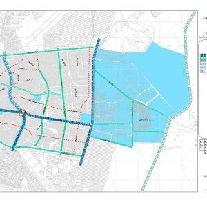 الگوی توسعه منطقه ۱۴