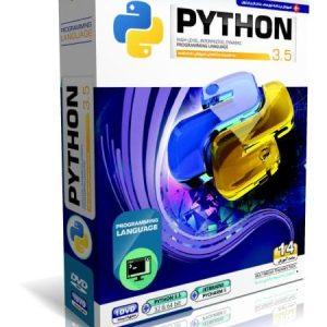 آموزش کامل Python 3.5