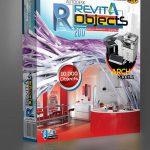 مجموعه آبجکت های رویت ۲۰۱۷ | Revit Objects
