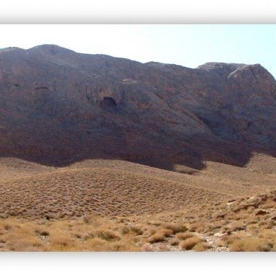 منطقه نمونه گردشگری غار اشکفت یزدان