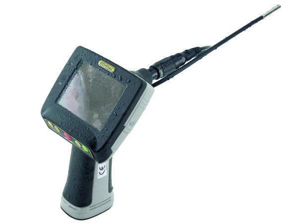 ویدئوبورسکوپ DCS665