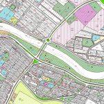 نقشه GIS منطقه ۹ شیراز | جی آی اس منطقه نه شیراز