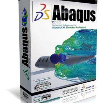 آموزش تصویری Abaqus