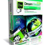 آموزش تصویری Dreamweaver CC به صورت کامل