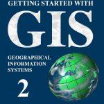 نقشه GIS منطقه ۲ تهران   جی آی اس منطقه دو