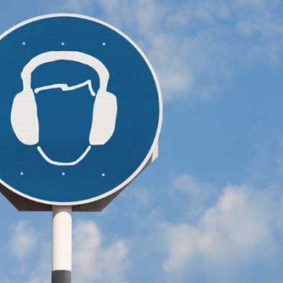 جزوه اصول کاربردی کنترل صدا