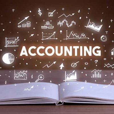 جزوه حسابداری میانه