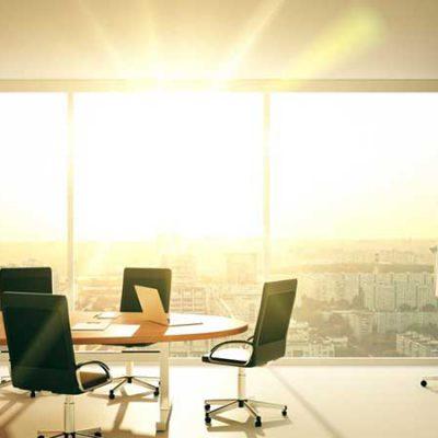 جزوه روشنایی در محیط کار
