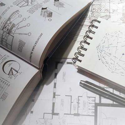جزوه نظریه و روش های طراحی معماری